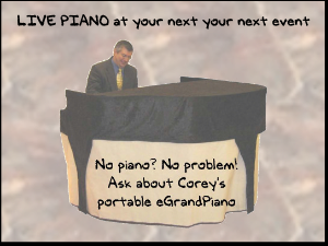 2''w x 1.5''h live piano - eGrand cutout