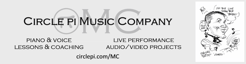 Circle pi Music Company