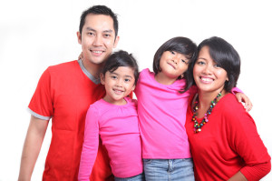 http://www.dreamstime.com/stock-image-happy-asian-family-south-east-white-background-red-t-shirt-image32553791