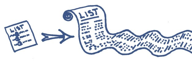 2014-08-21 - DM - Growing Your List